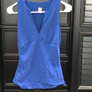 Lucy workout tank top!